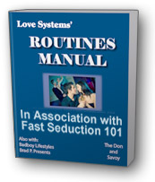 The Routines Manual